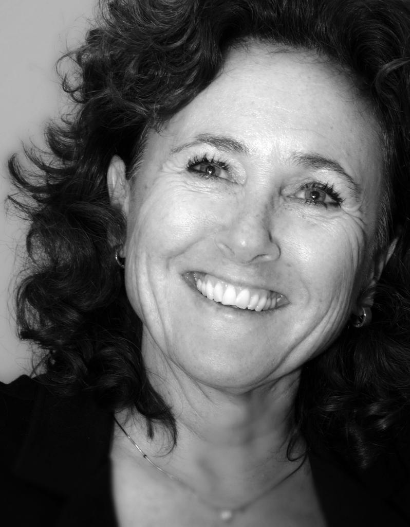 Profielfoto - Ilse Vorstenbosch