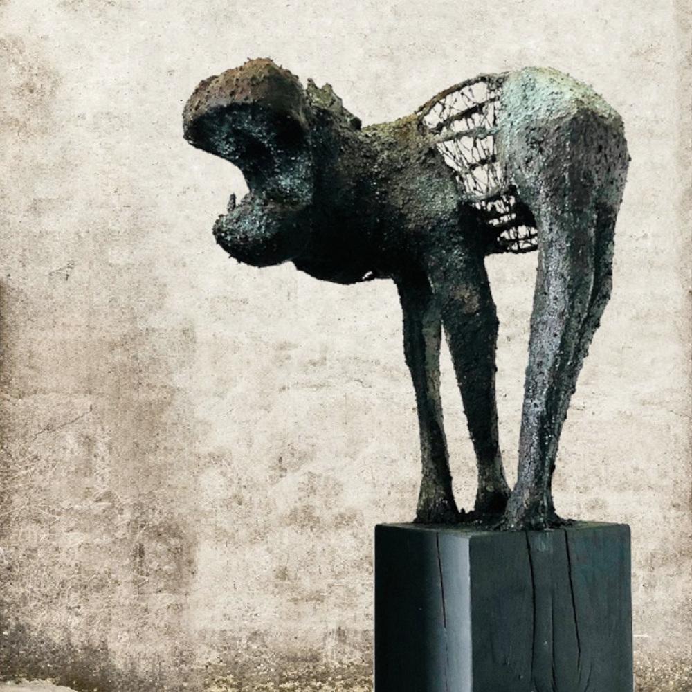 Nijlpaard - ARTFROMILSE