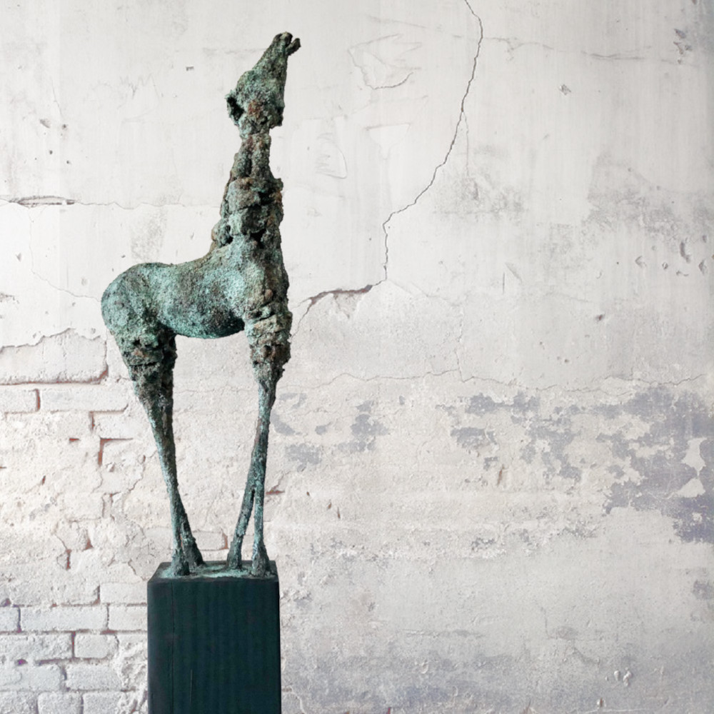 Paard 2 - ARTFROMILSE