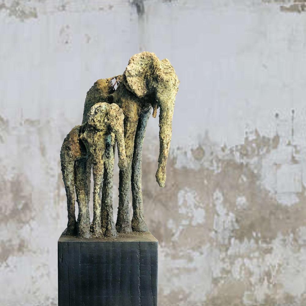 210112 olifanten